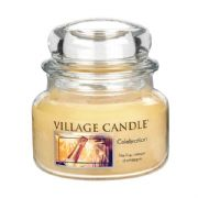 Village Candle Celebration 11oz Small Candle Jar